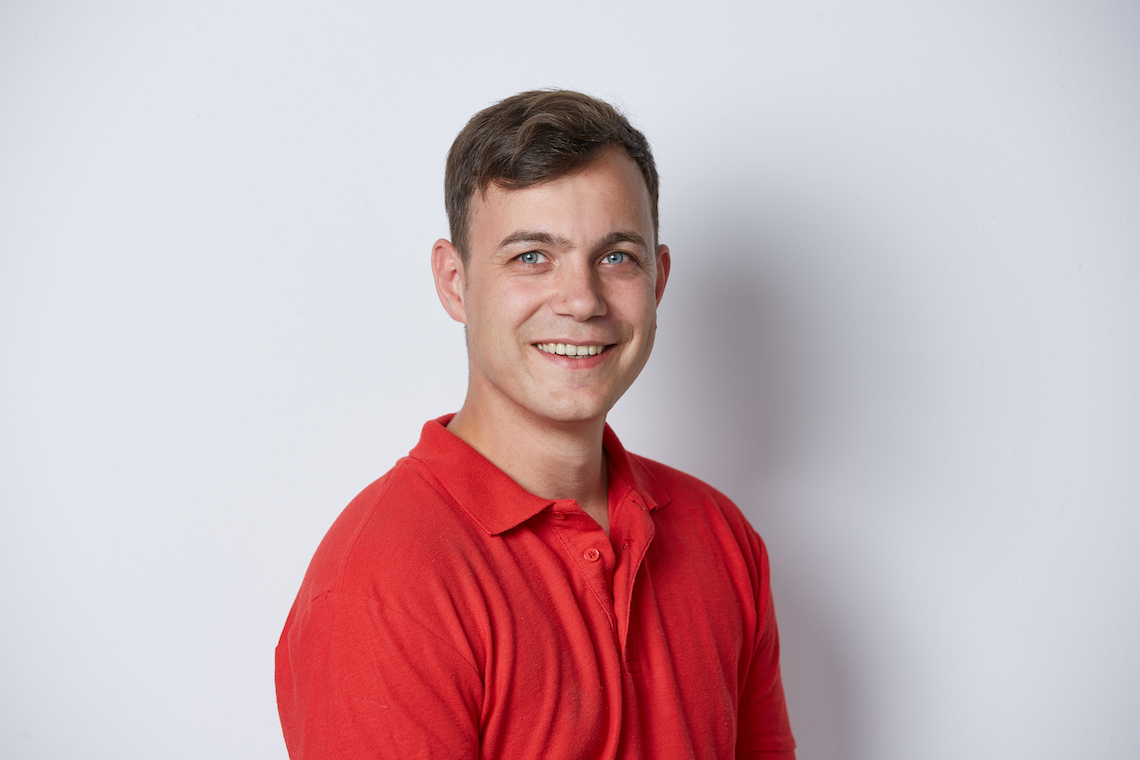 Christian Grabner