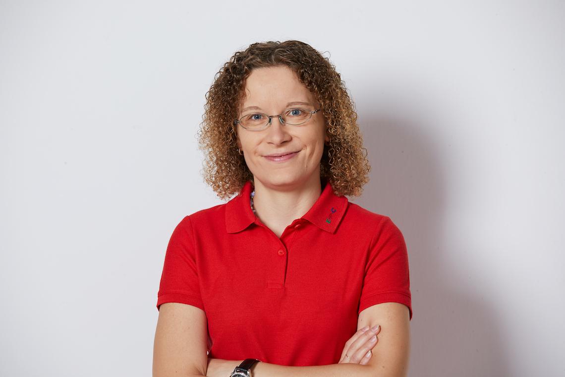 Eva-Maria Gottschik