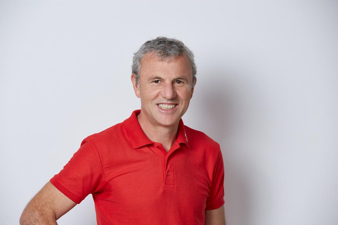 Franz Ebetsberger