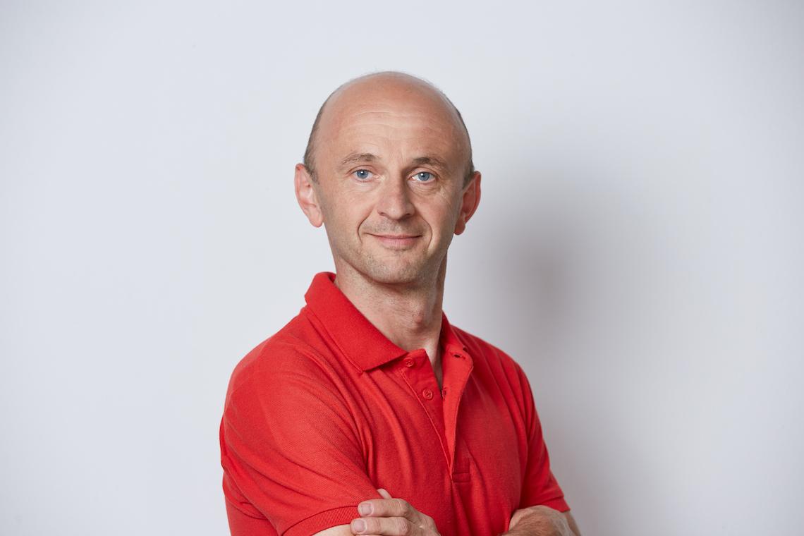 Gerhard Lacher