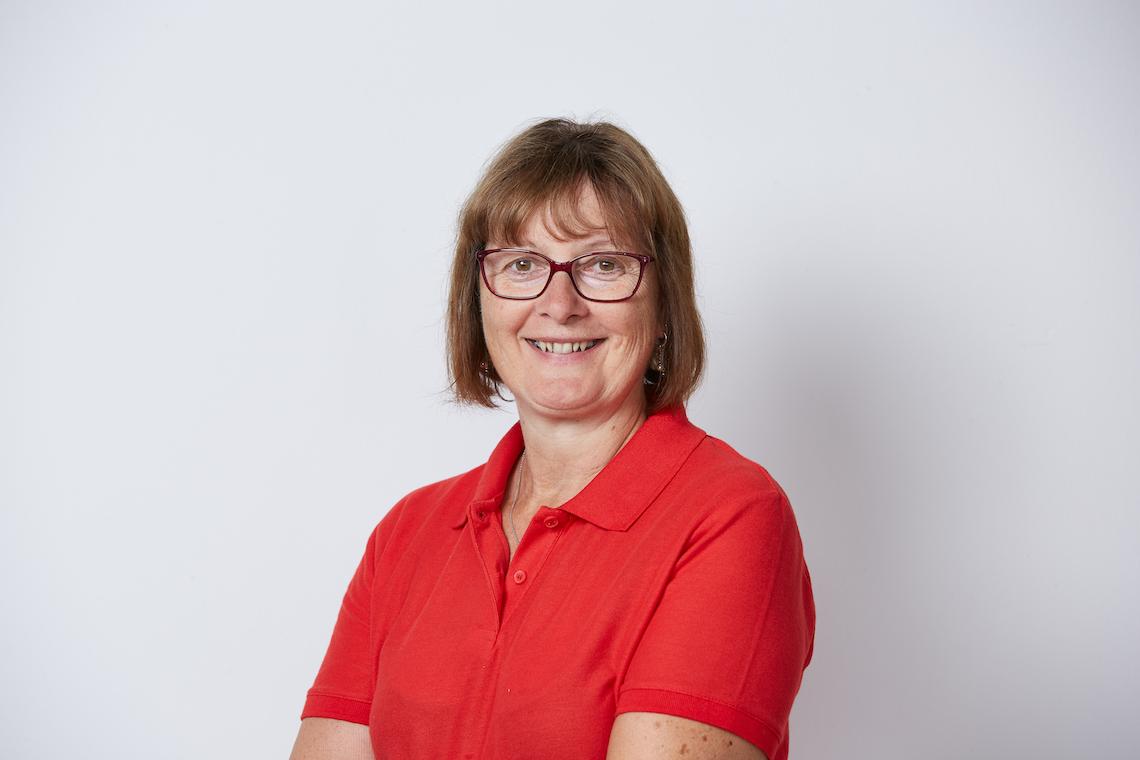 Karin Obermaier