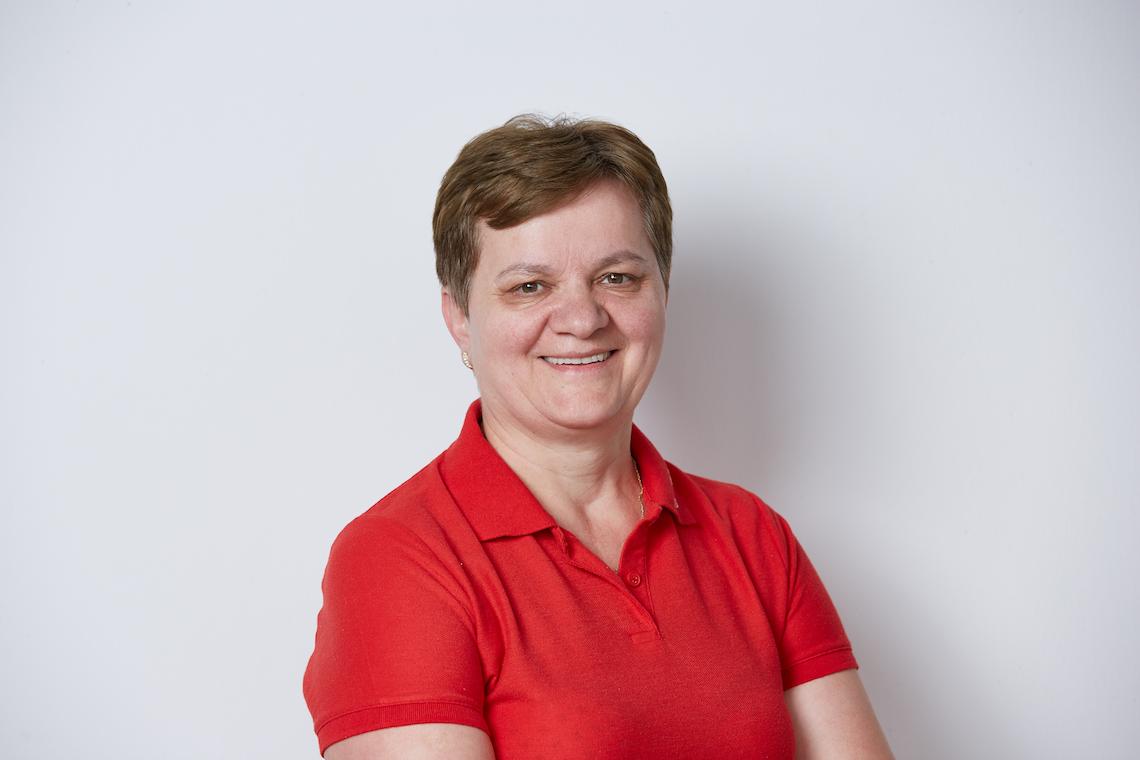 Marija Vukadinovic